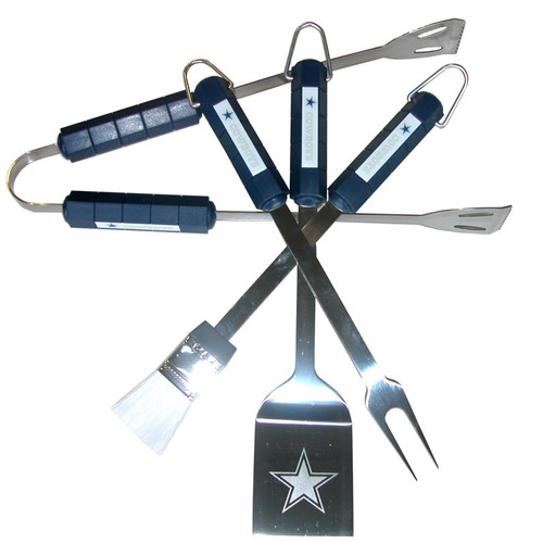 Siskiyou-Products-NFL-4-Piece-BBQ-Grill-Tool-Set-78144