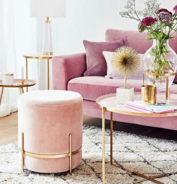 mauve-living-room