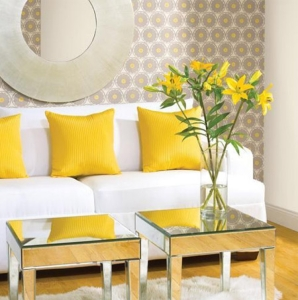 Pictures Yellow Living Room Decor of Yellow Living Room Decor Home Design Plan That Inspirating Room Living - Perihelionarts