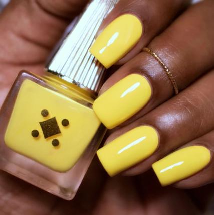 Spring Nails - 002