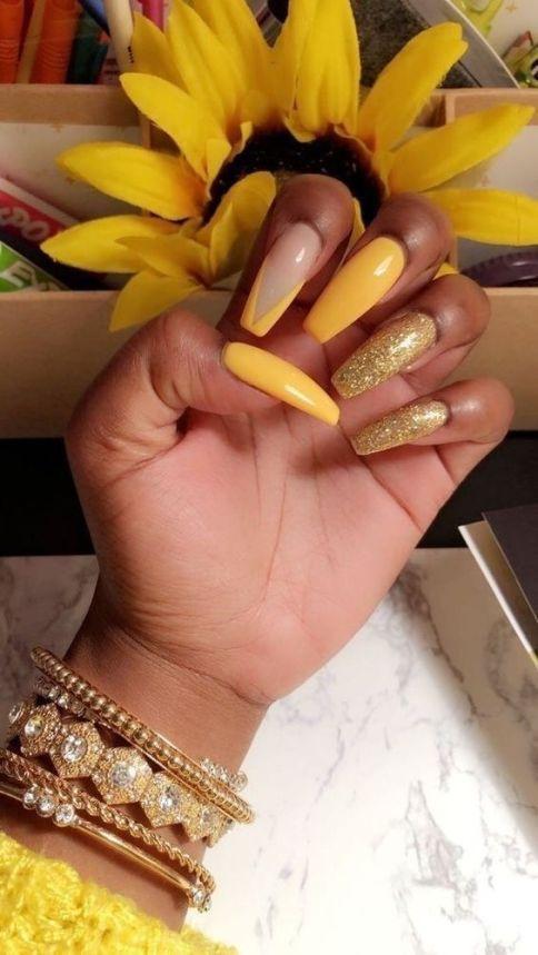 Spring Nails - 004
