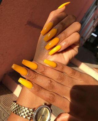 Spring Nails - 005