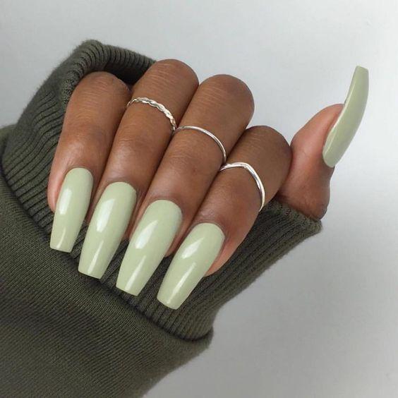 Spring Nails - 006