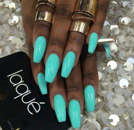 Spring Nails - 008