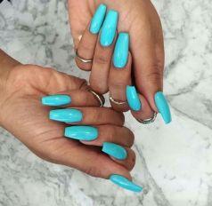 Spring Nails - 009