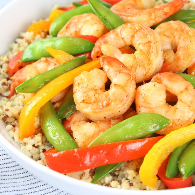 shrimp-bell-pepper-stir-fry